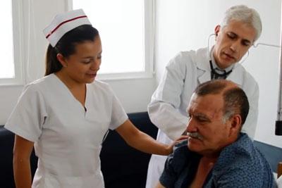 Citas en linea clinica san rafael